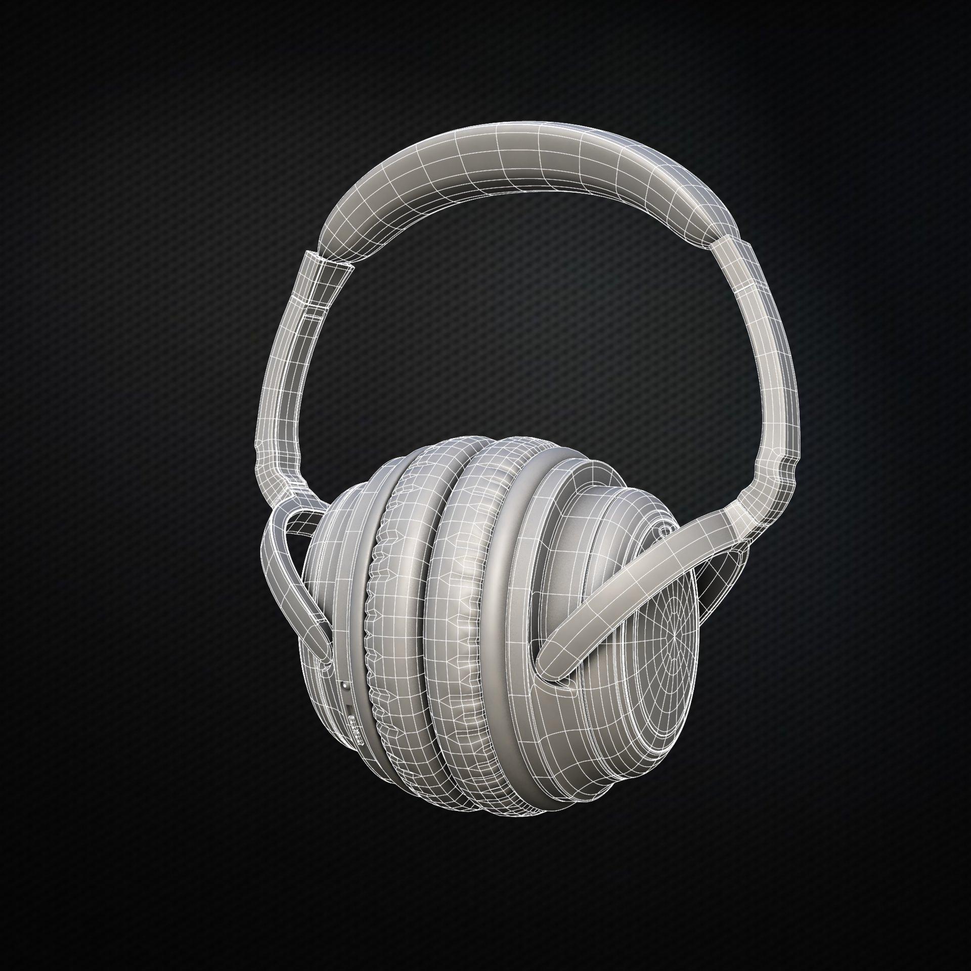 Aaron sturgeon headphones wires