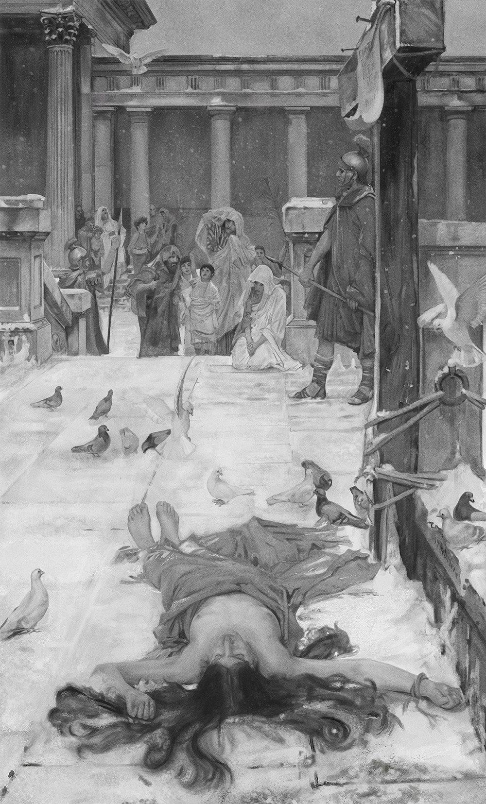 Coby ricketts saint eulalia final