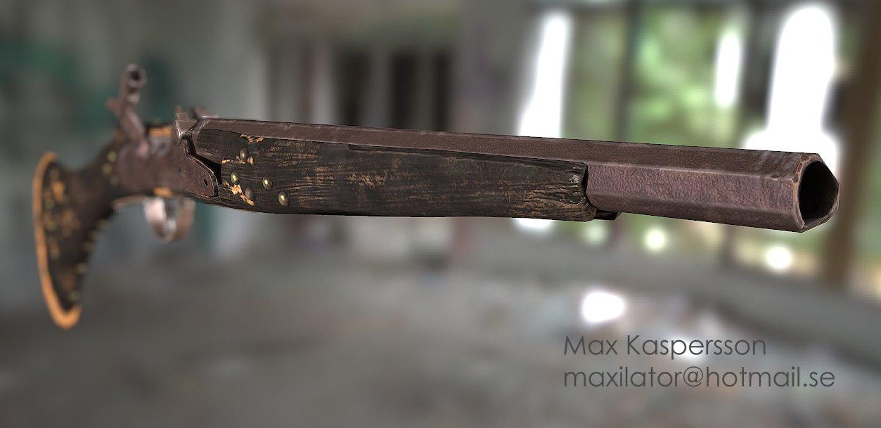 Max kaspersson 8