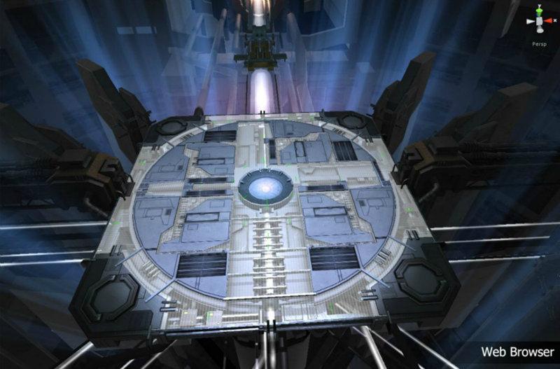 Brandon luyen arena reactor 02