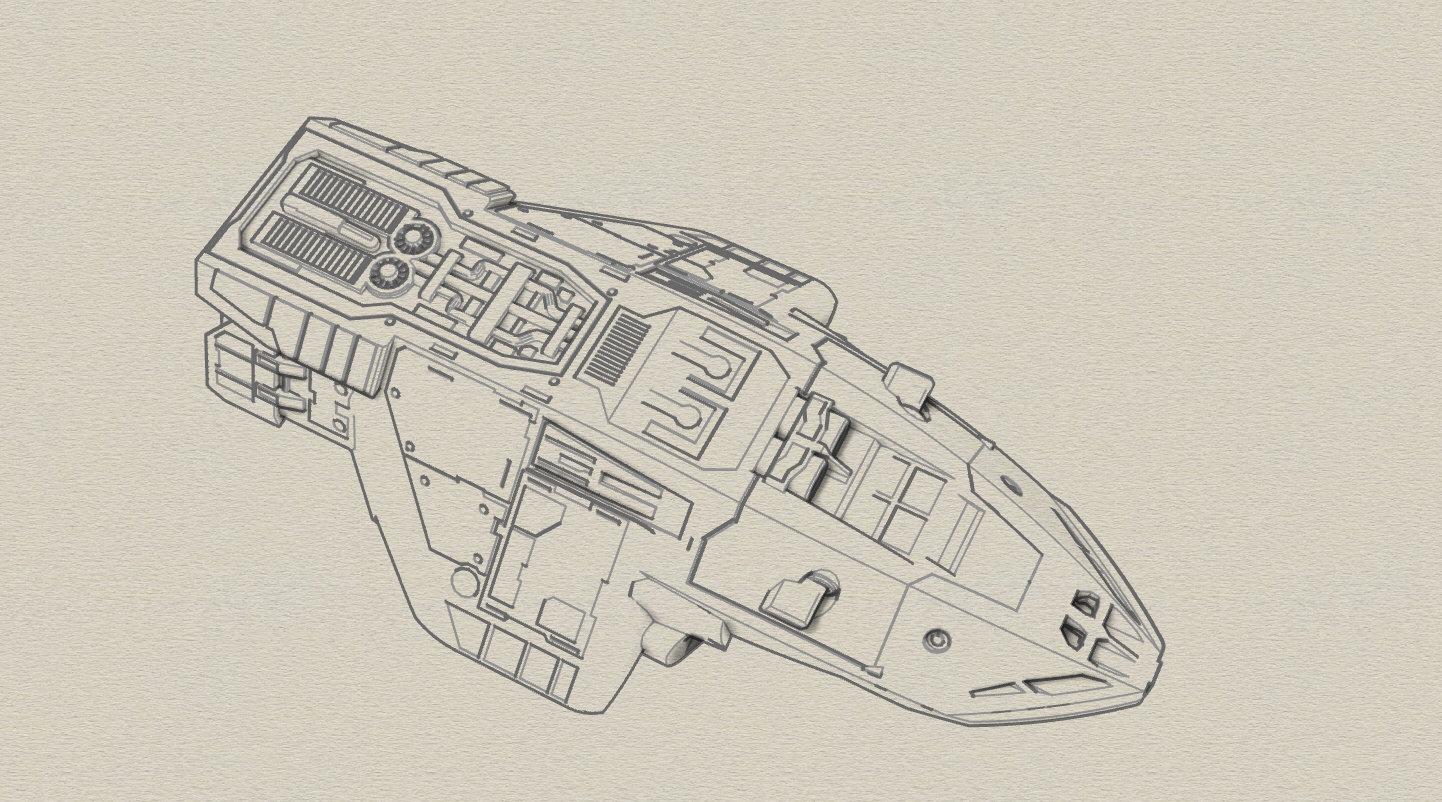 command module 3