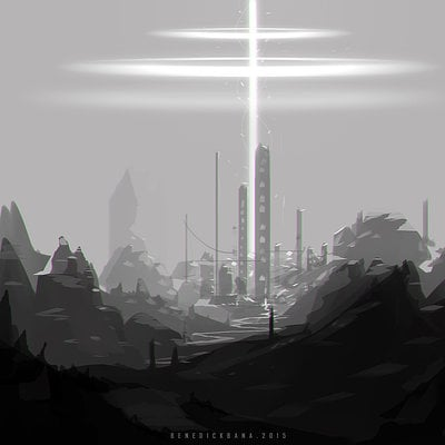 Benedick bana tower of power2
