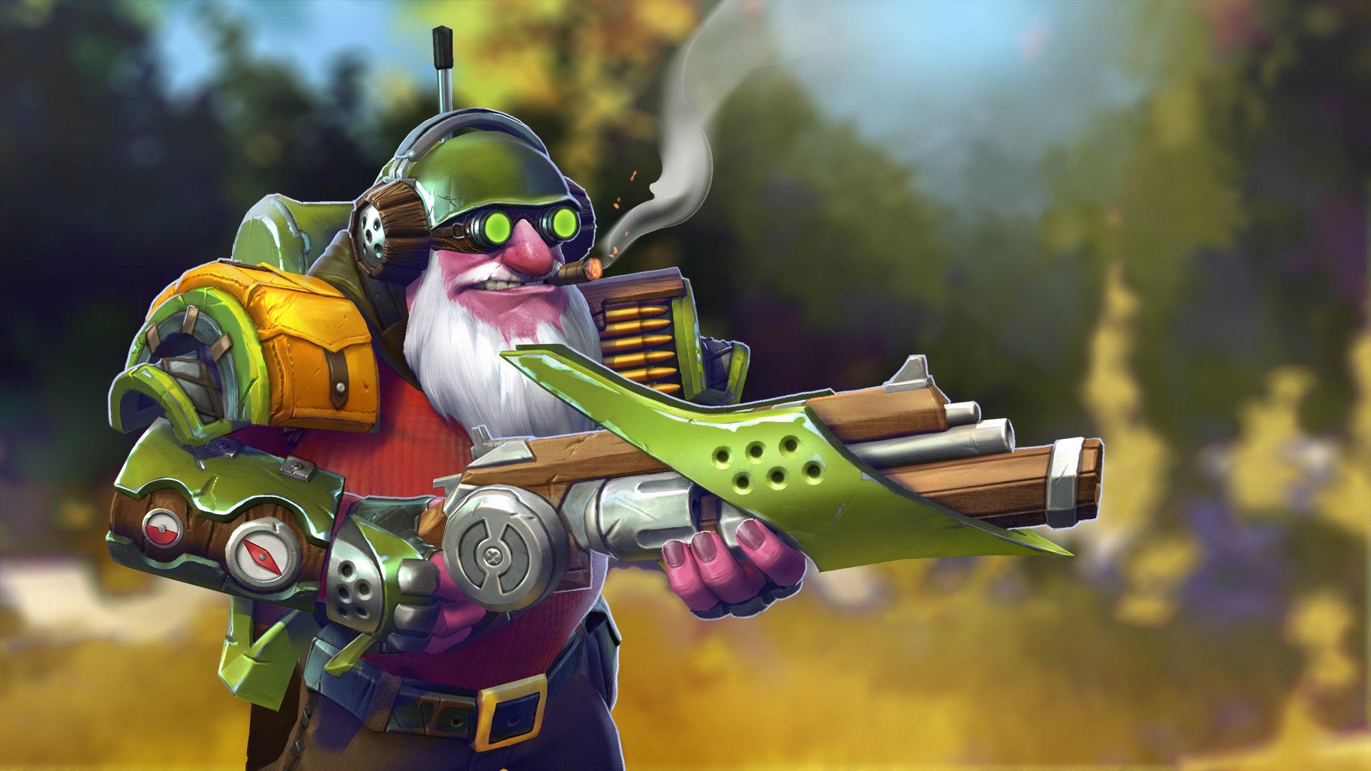 artstation dota2 sniper item set prokhor piskarev