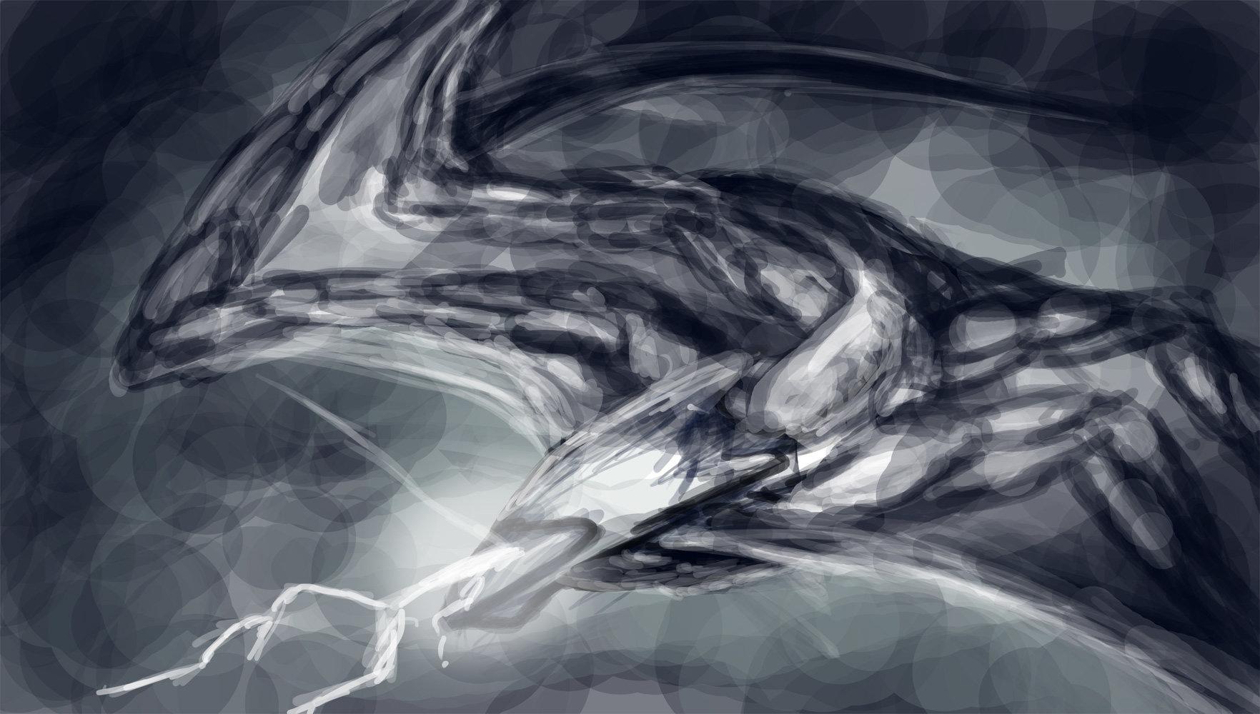 Orm irian stormdragon01