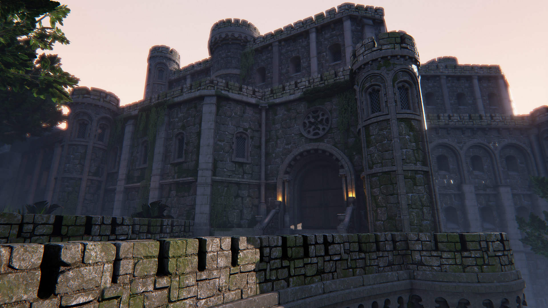 Eric kozlowsky castle 02