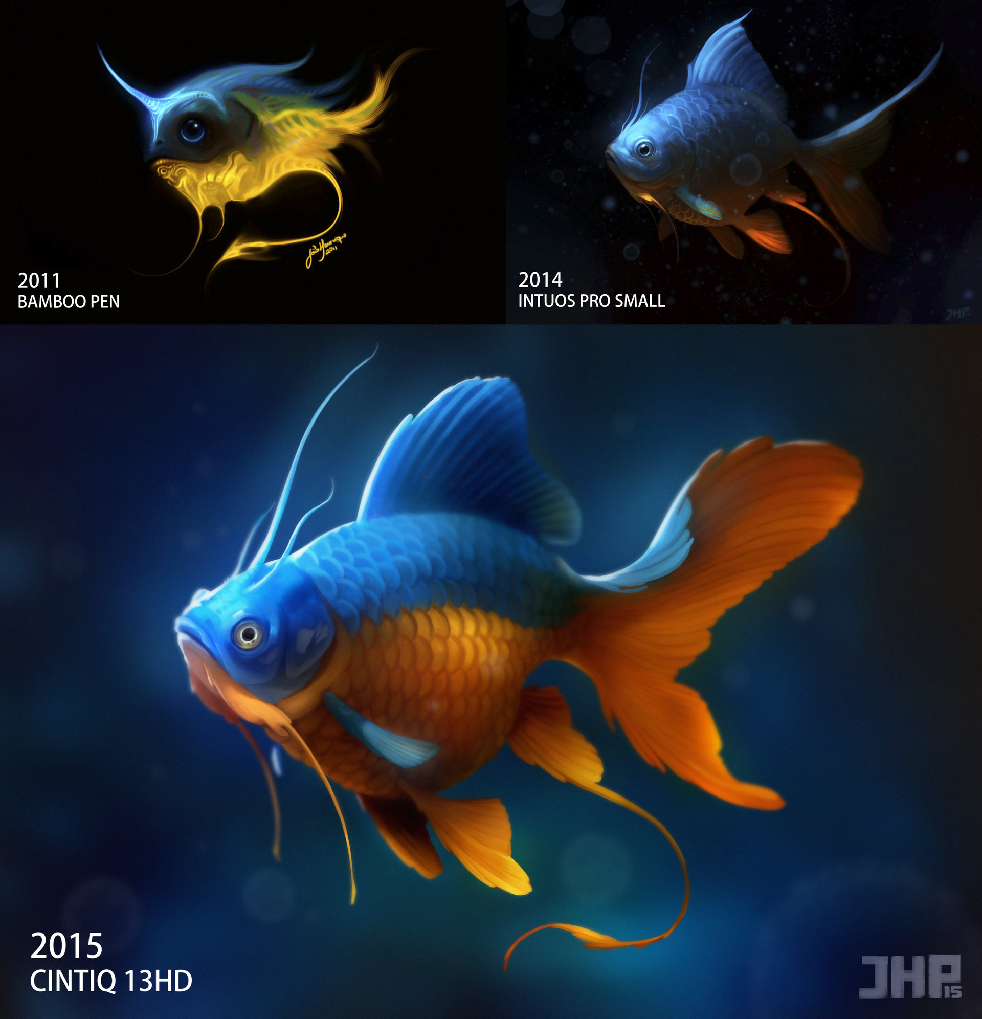 Joao henrique pacheco beta 2015 comparativo copy