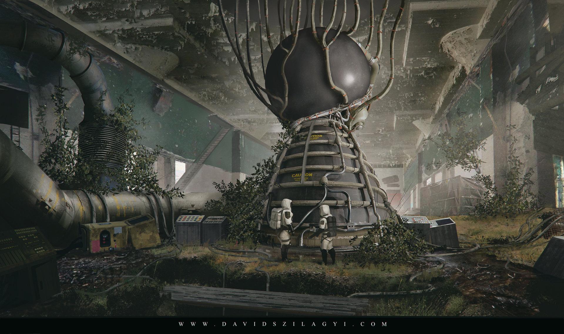 David szilagyi env the underground generator 8 20 15 dszilagyi 04