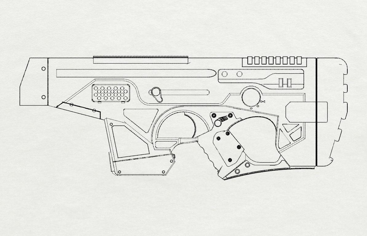 German impache gun2 1