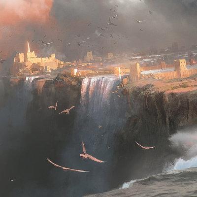 Rocio espin pinar atlantis catastrophe osprey