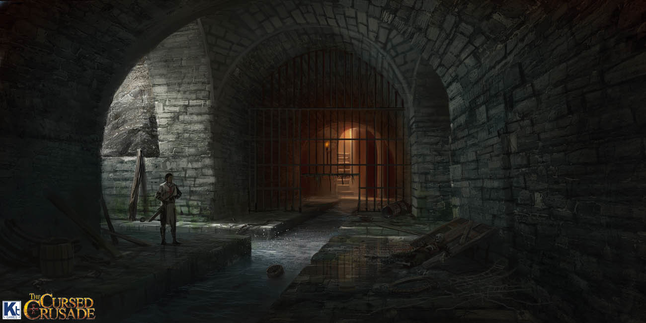 Initzs valery nettavongs the cursed crusade 16 by initzs d4r3gx2