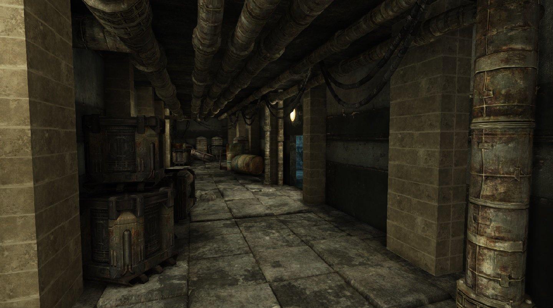 Andrew navratil tunnel hallway 04