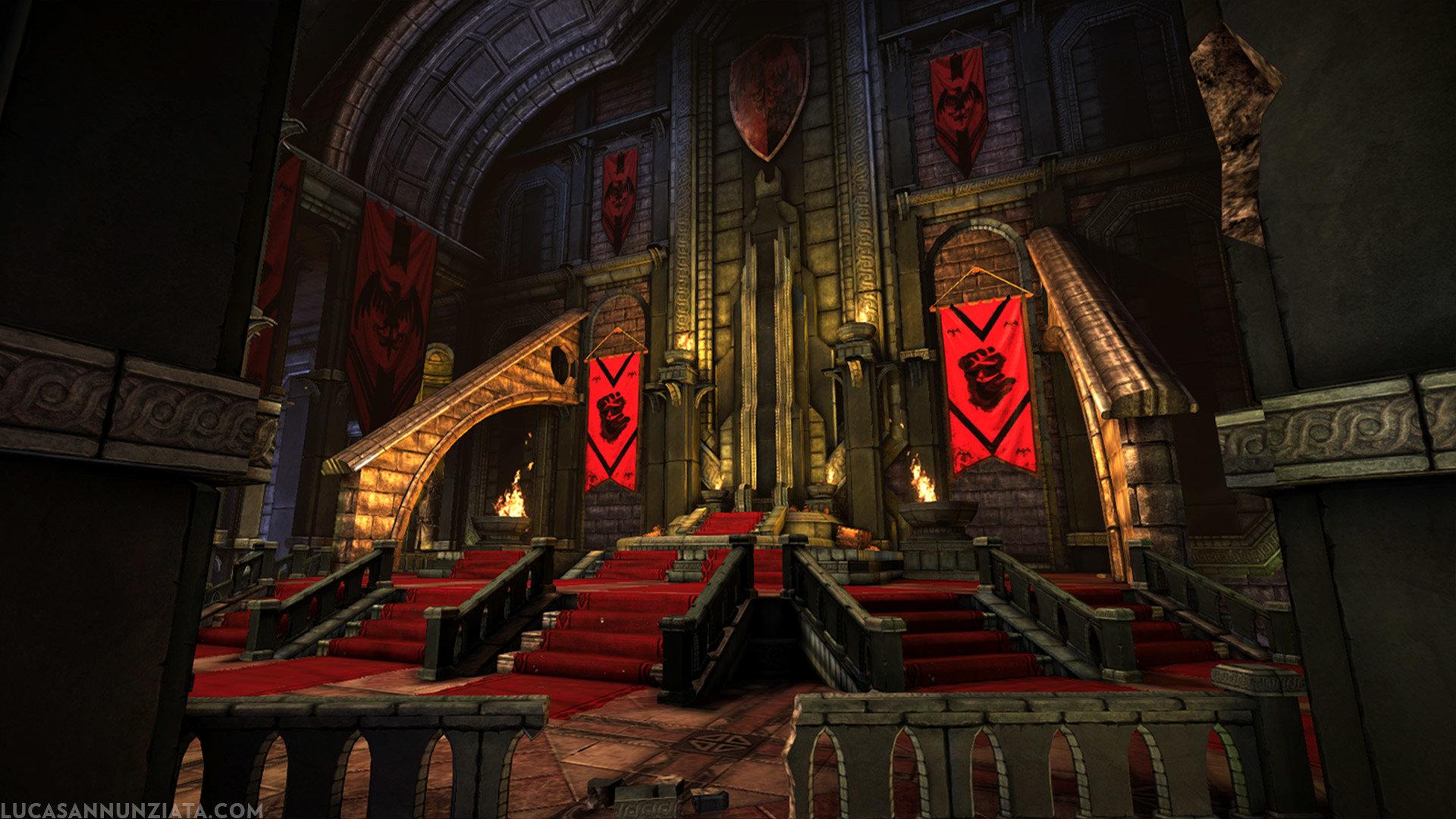 Lucas annunziata citadel 06
