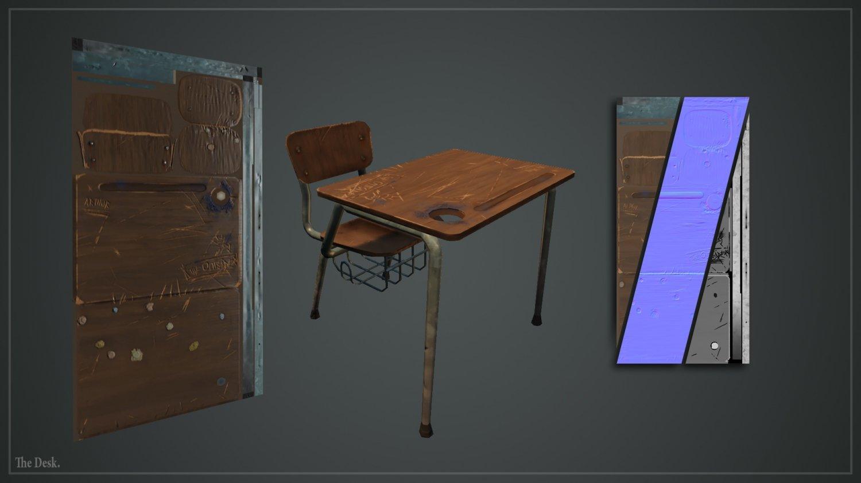 Vincent derozier vincent derozier classroom 10