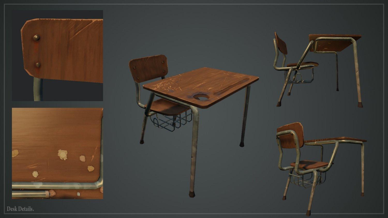 Vincent derozier vincent derozier classroom 11