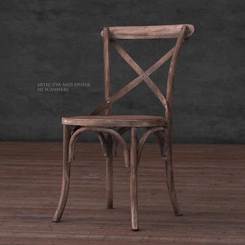 Restoration Hardware Chairb 00