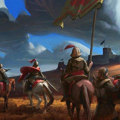 Jon dunham mongols as