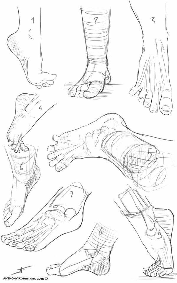 Anto finnstark feet sketch position by antofinnstark d97741a