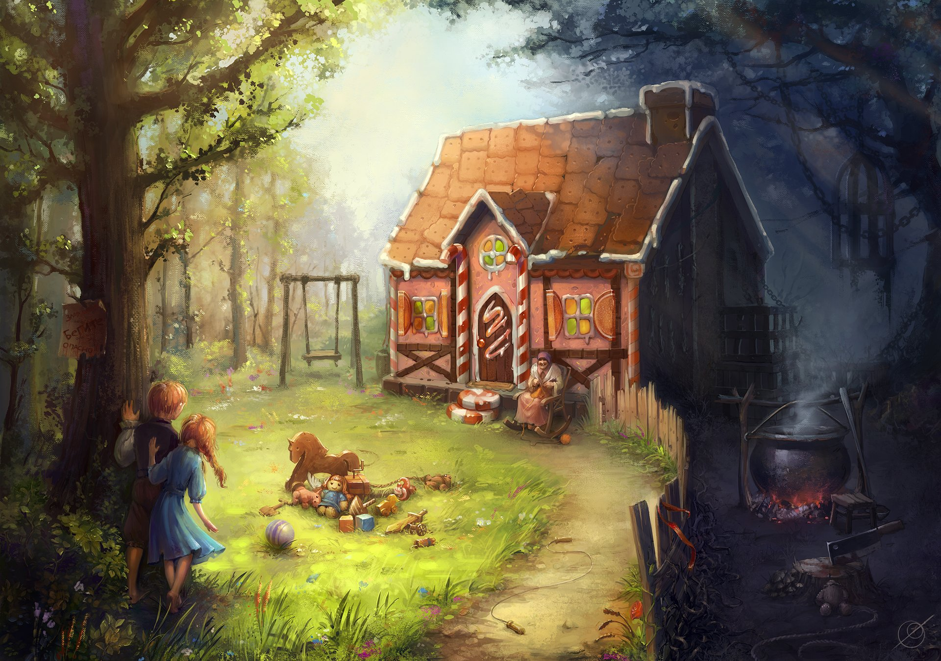 hansel gretel Gretel seen in hansel& gretel: witch hunters gretel was born to adrianna and her husband hansel is her only brother they grew up in a small cottage in the forest in outside augsburg.