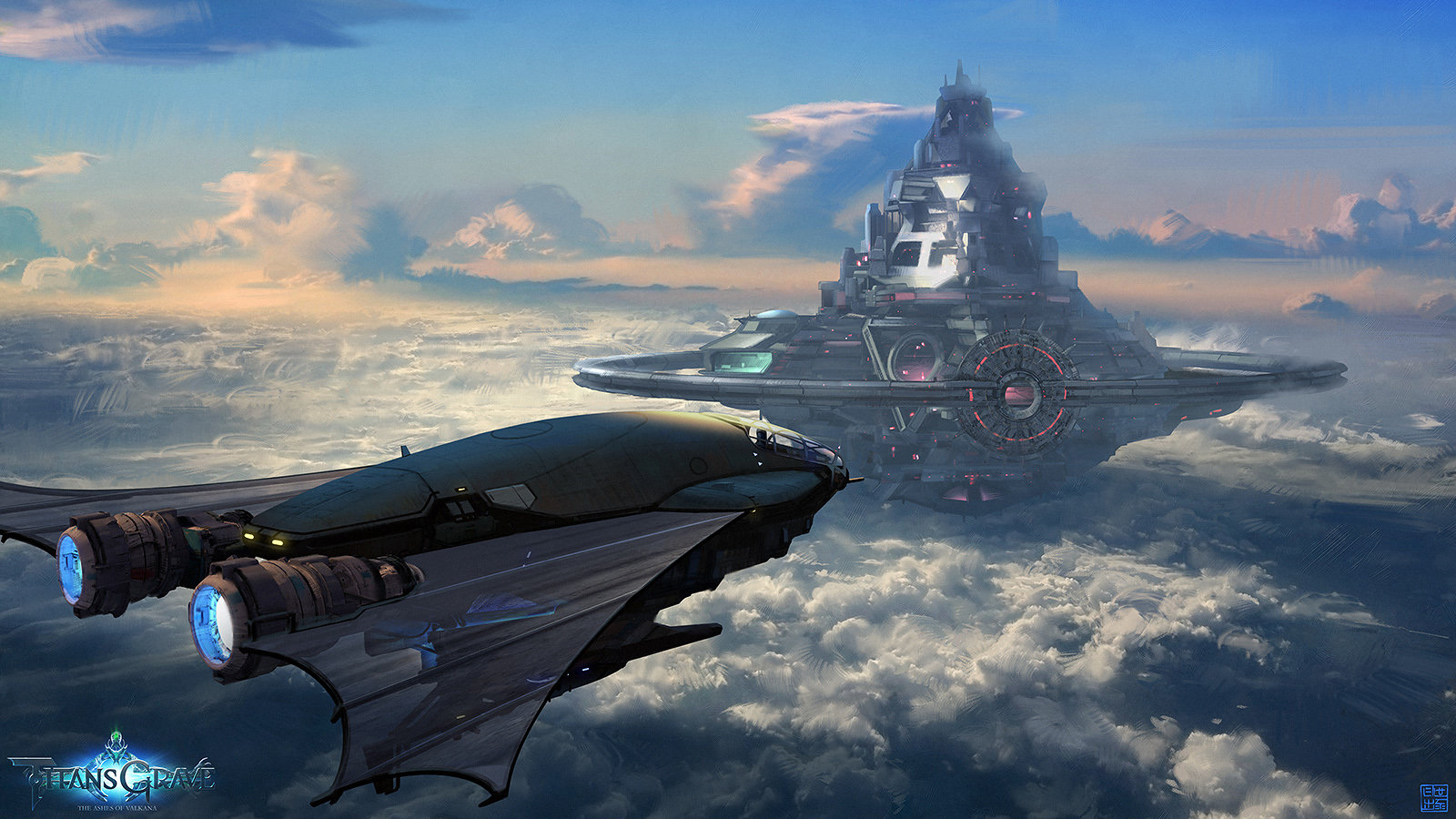 Lorenz hideyoshi ruwwe sky castle revised s