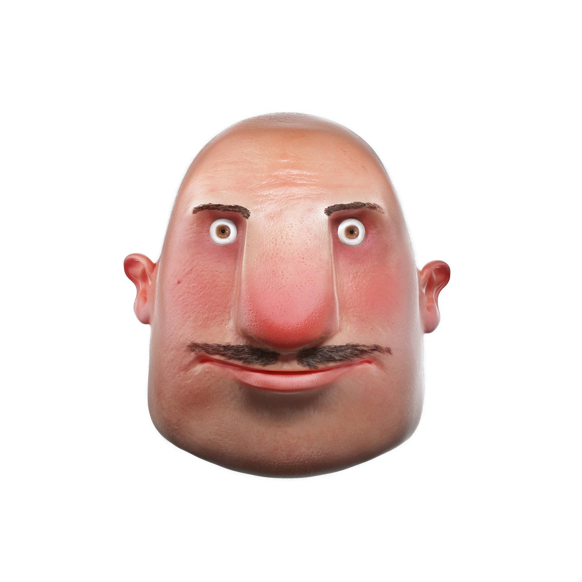 Sofian moumene head 5