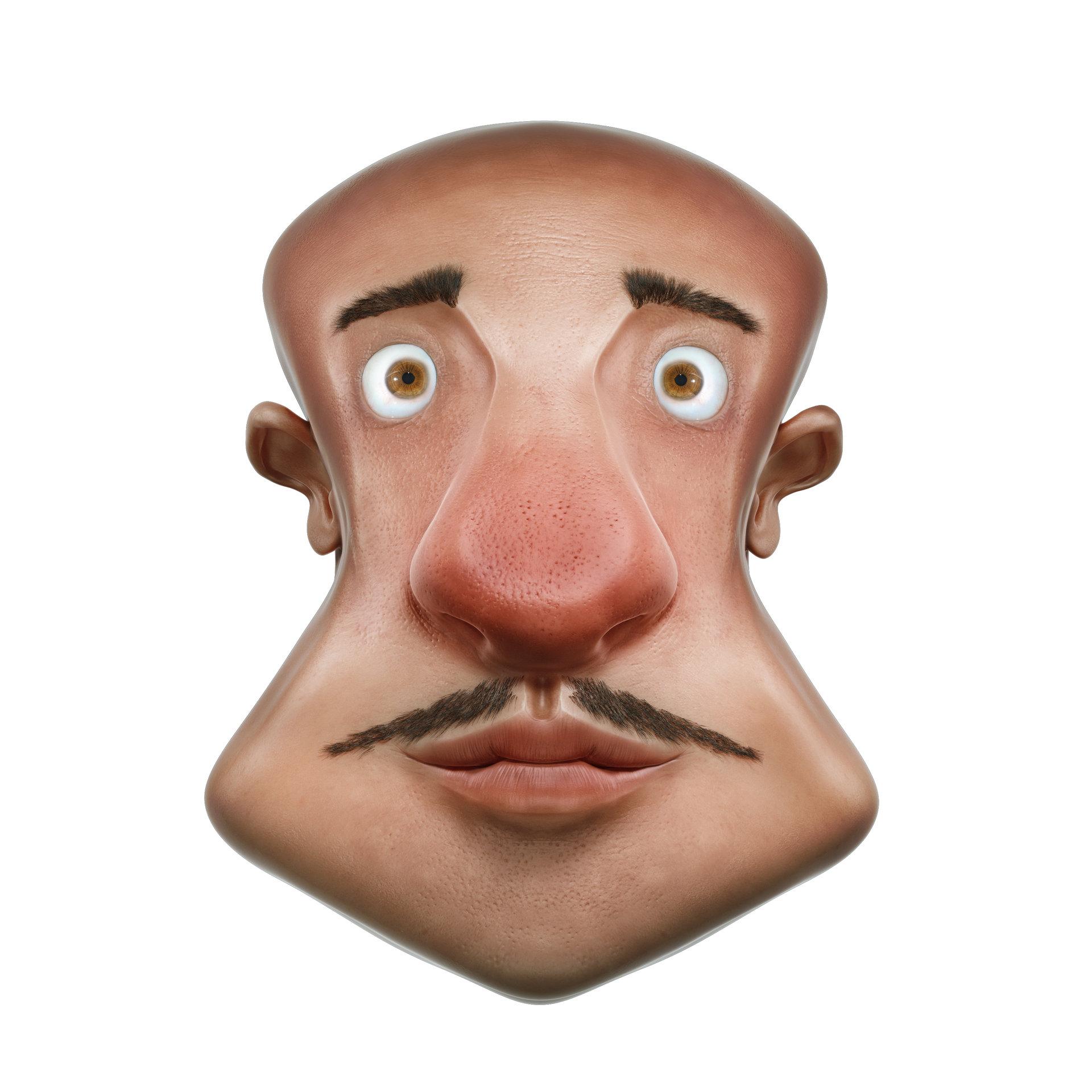 Sofian moumene character 5