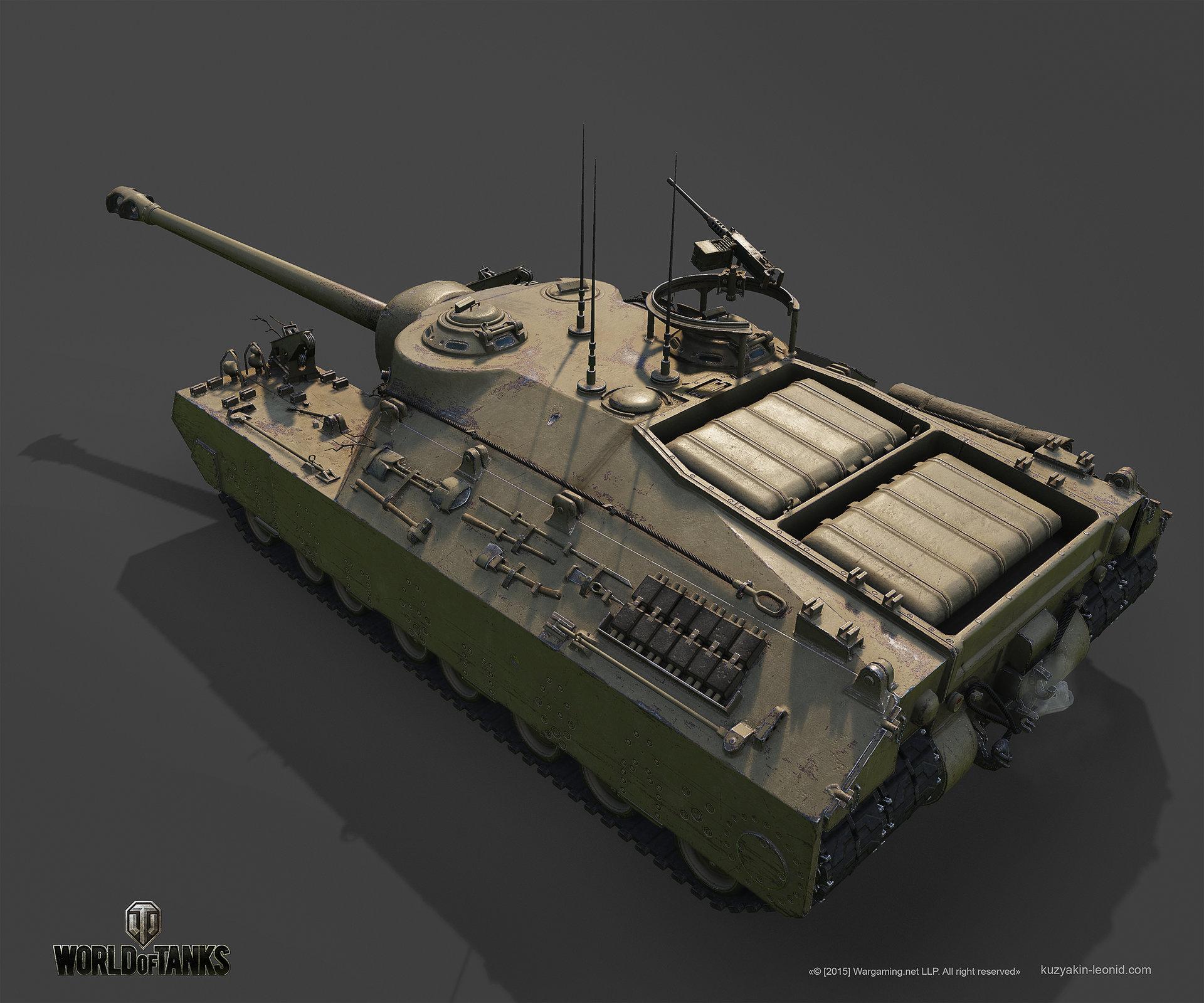 Leonid kuzyakin t95 02