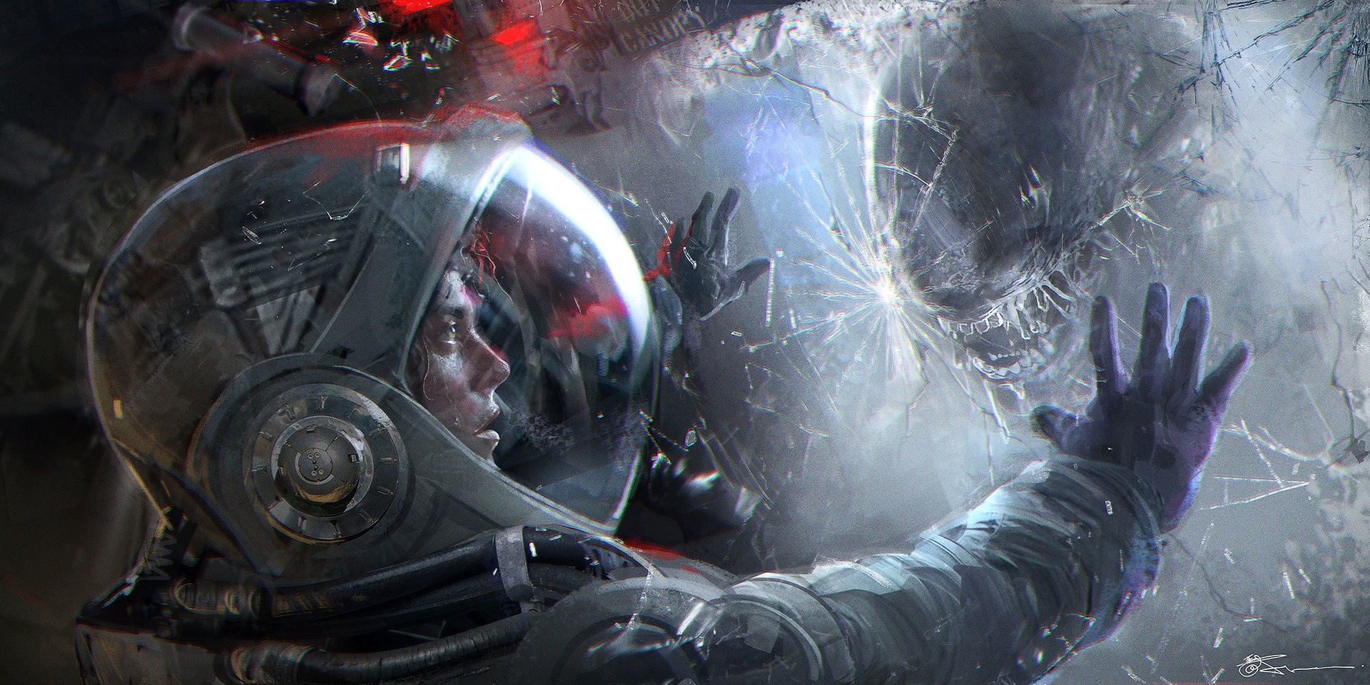 Jeremy chong 150830 alien space