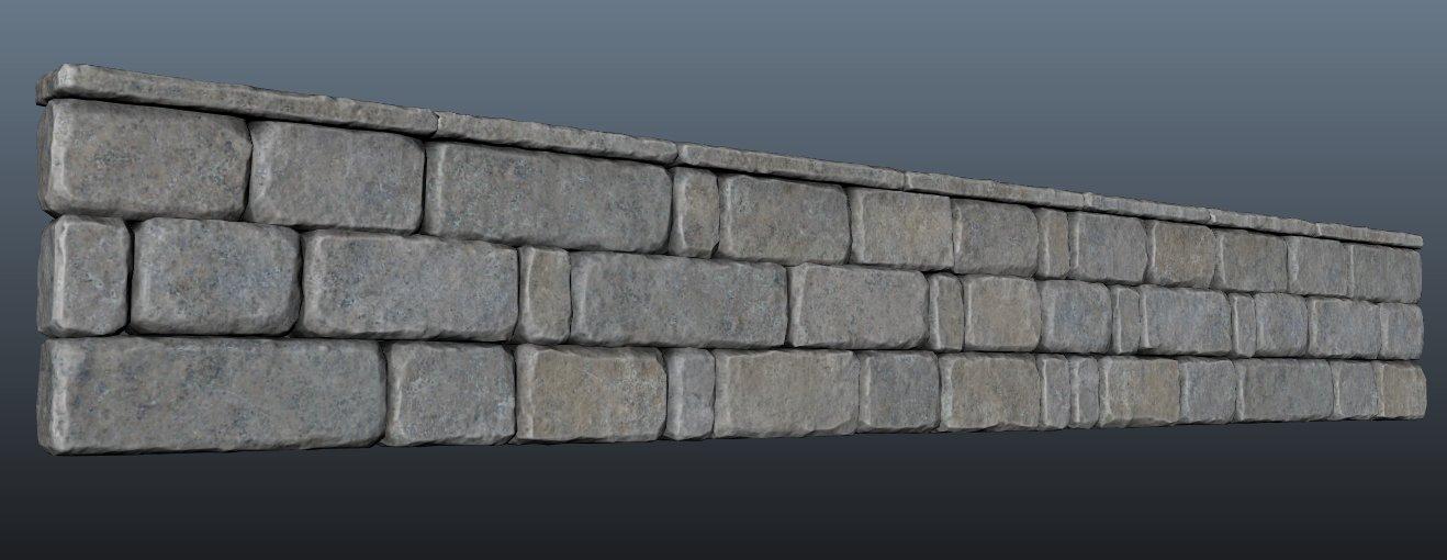 Dennis glowacki wall