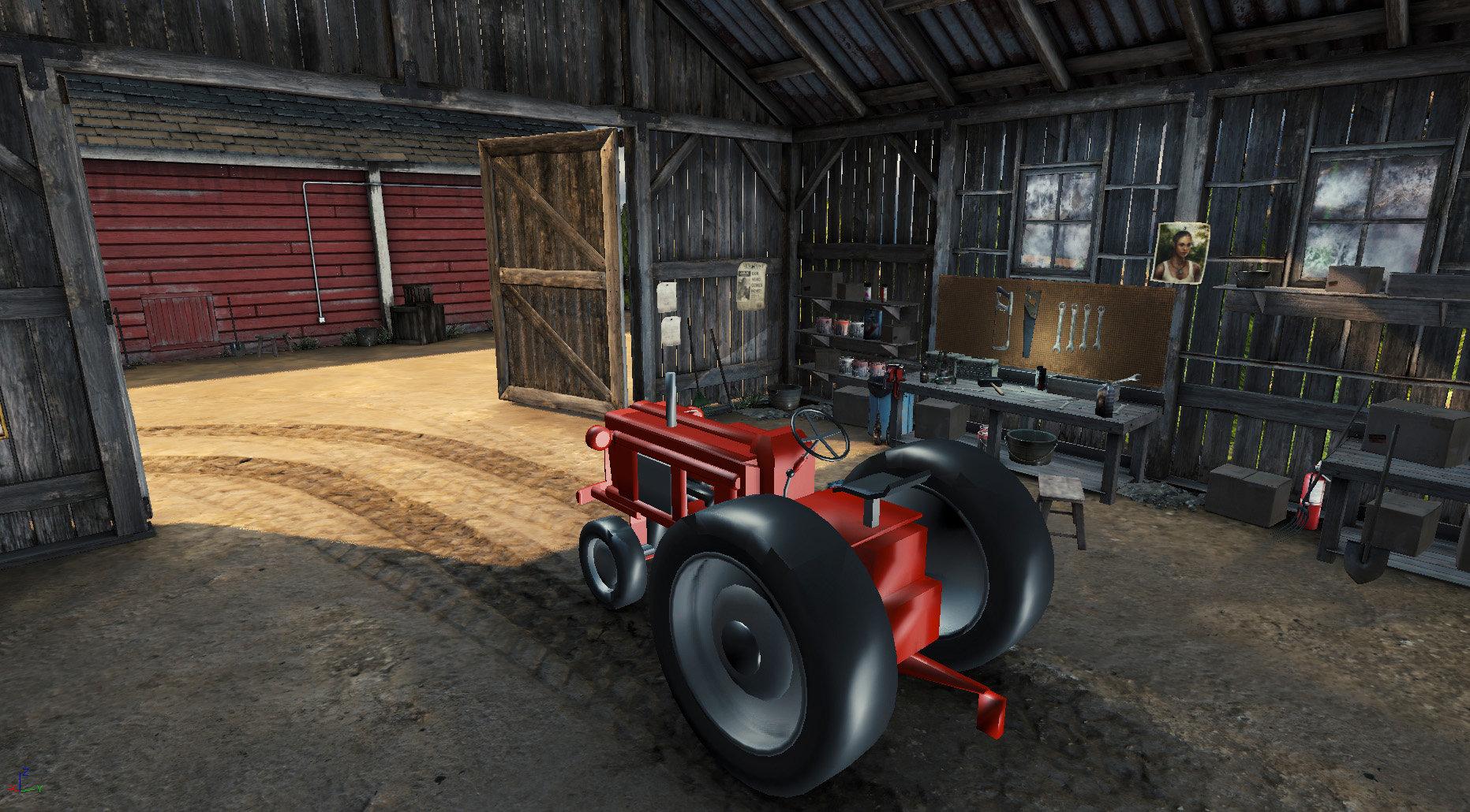 Dennis glowacki jax farm1