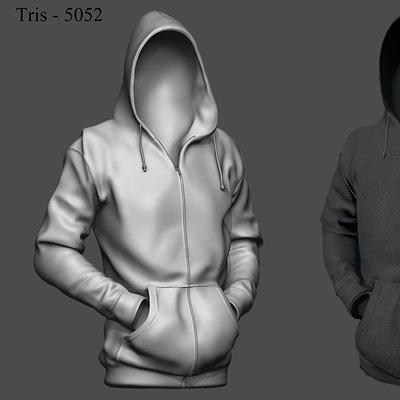 100rab kumar hoodie