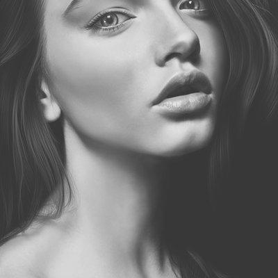 Nedko ivanov black and white by vannenov d6t8jjb