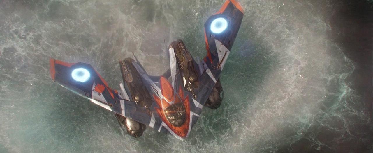 Rockets Warbird