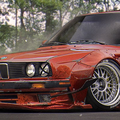 Khyzyl saleem e30low