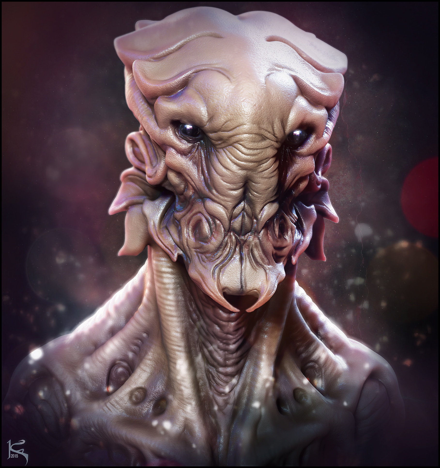kenny carmody - aris kolokontes fan art  3