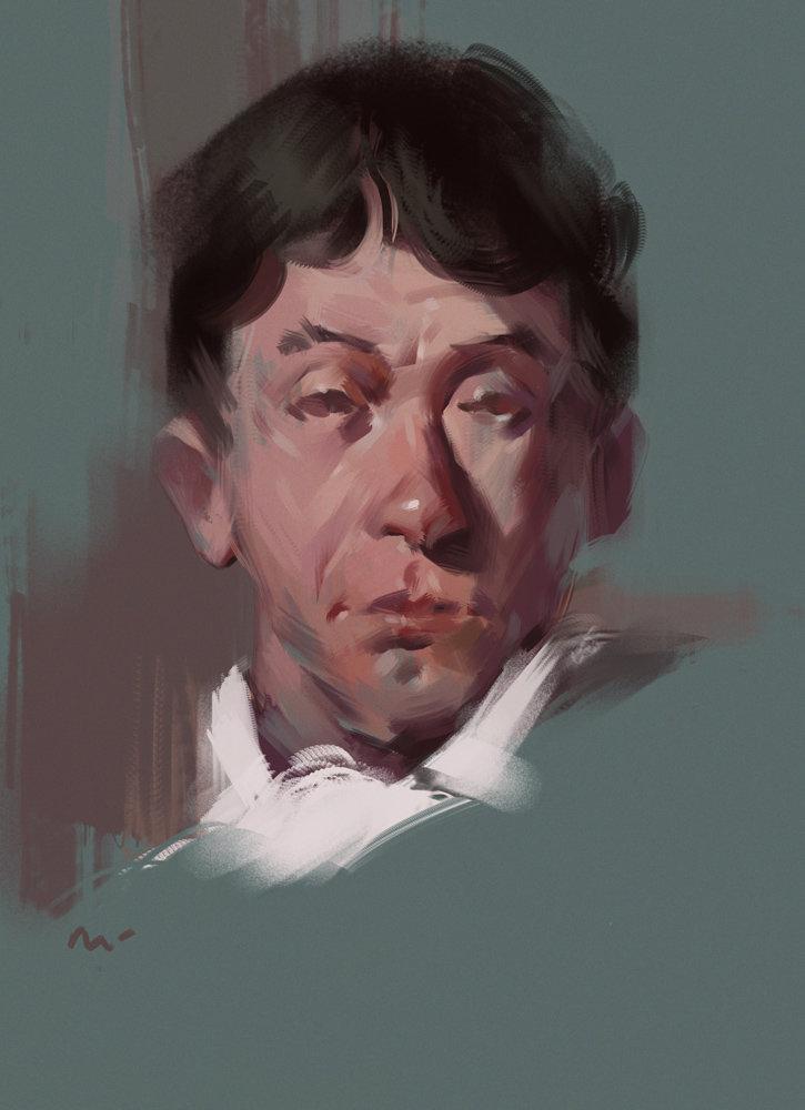 Michal lisowski untitled 1sketchbb