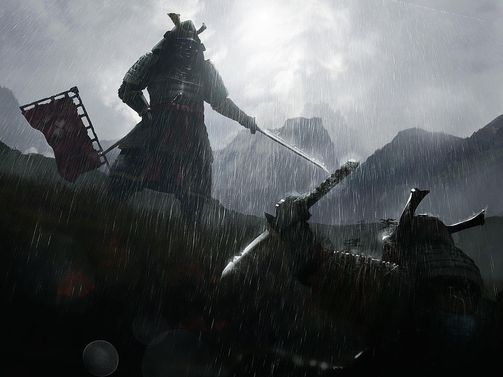 Nicolas chacin samurai3