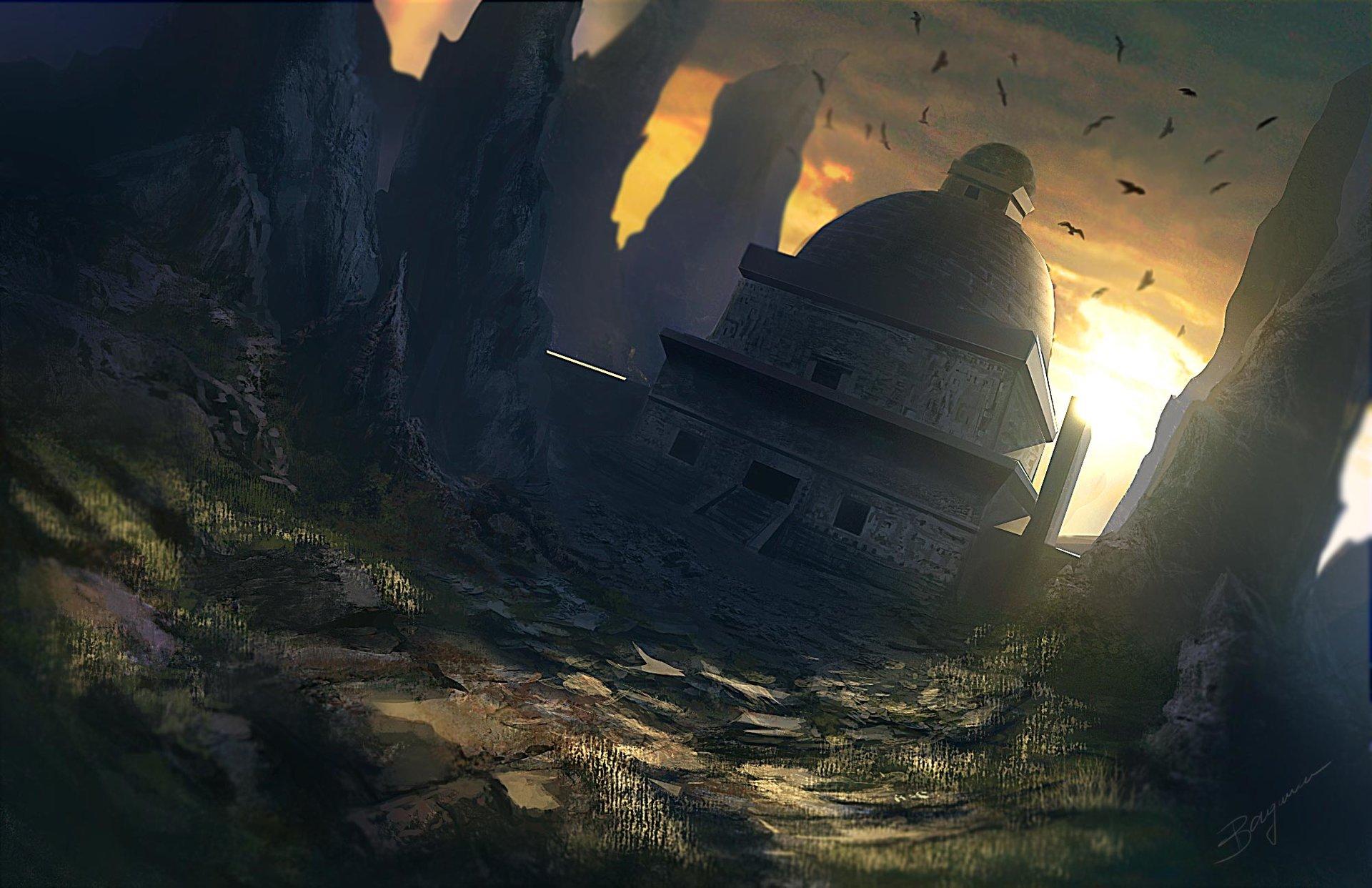 Nicolas chacin temple1