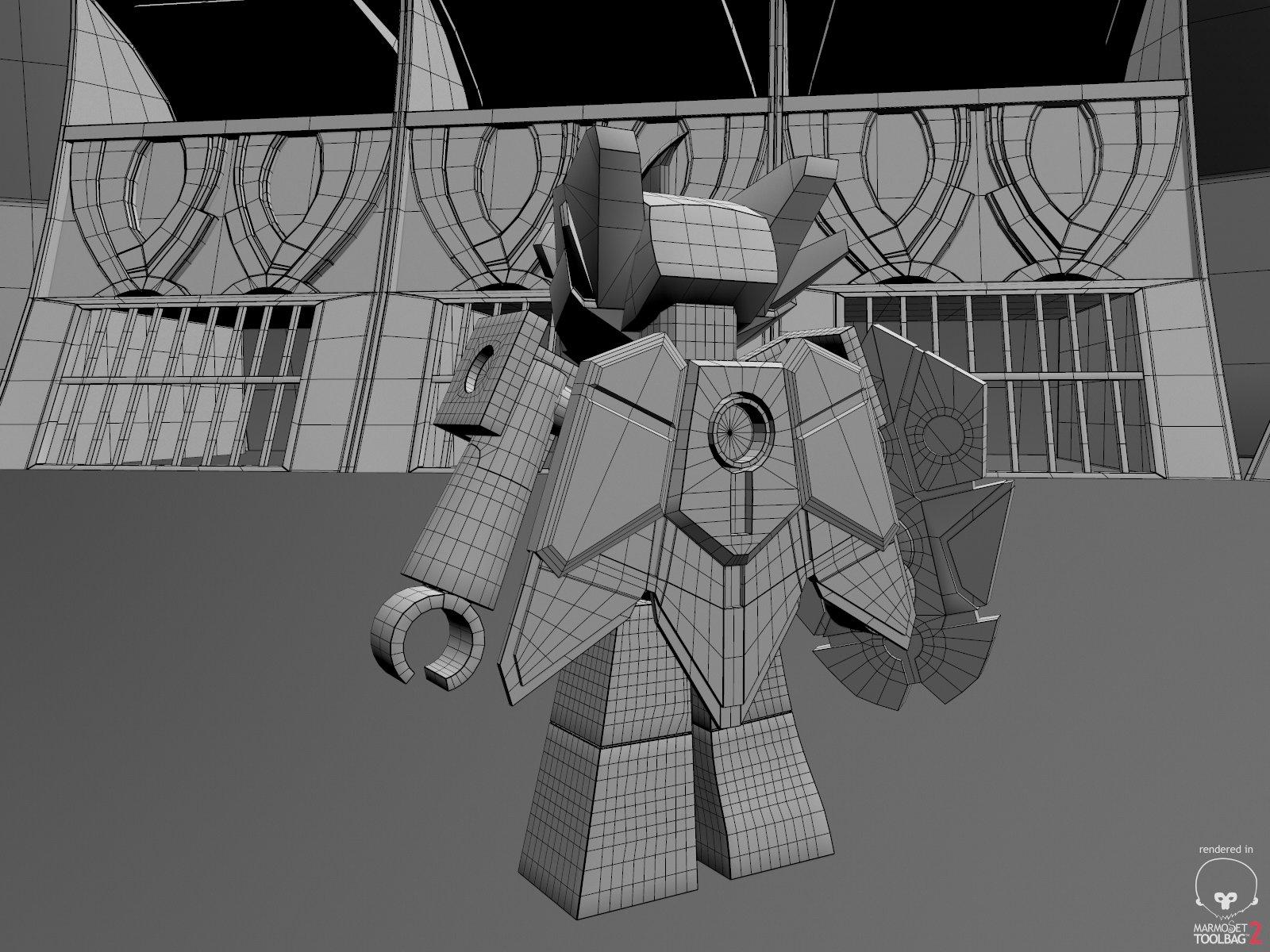 Fredo bernardo a k a fluidcube screenshot006