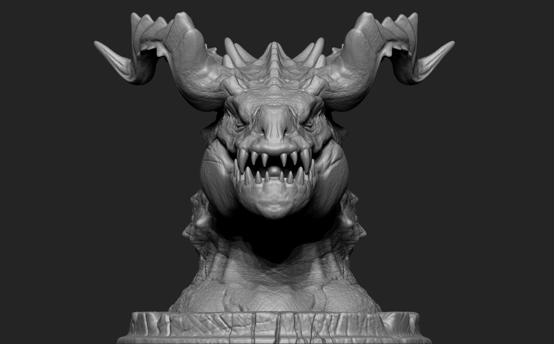 Alonzo emata dragon 09