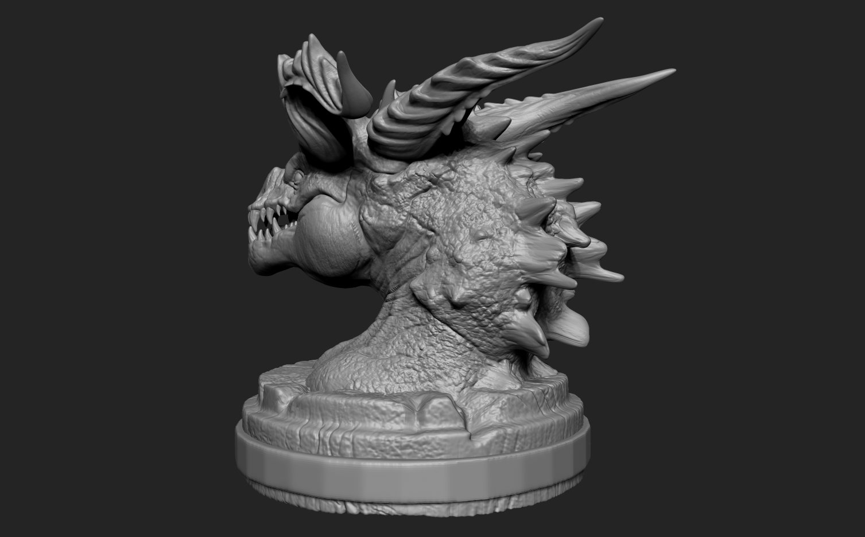 Alonzo emata dragon 08