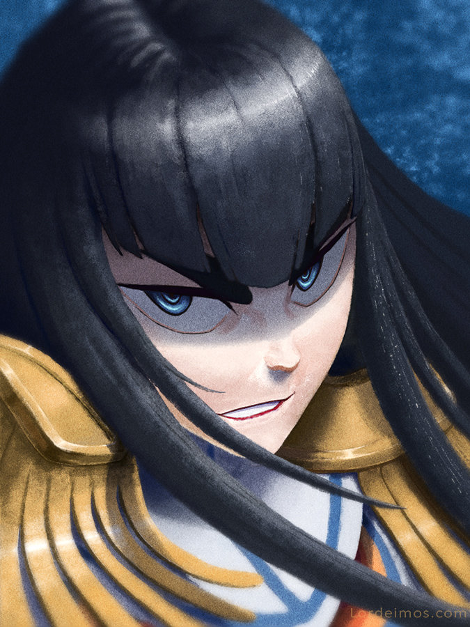 Satsuki Fanart