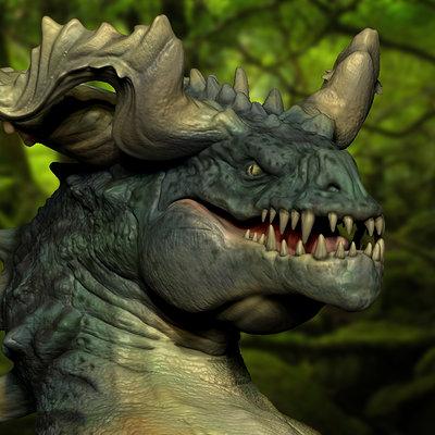 Alonzo emata dragon 10