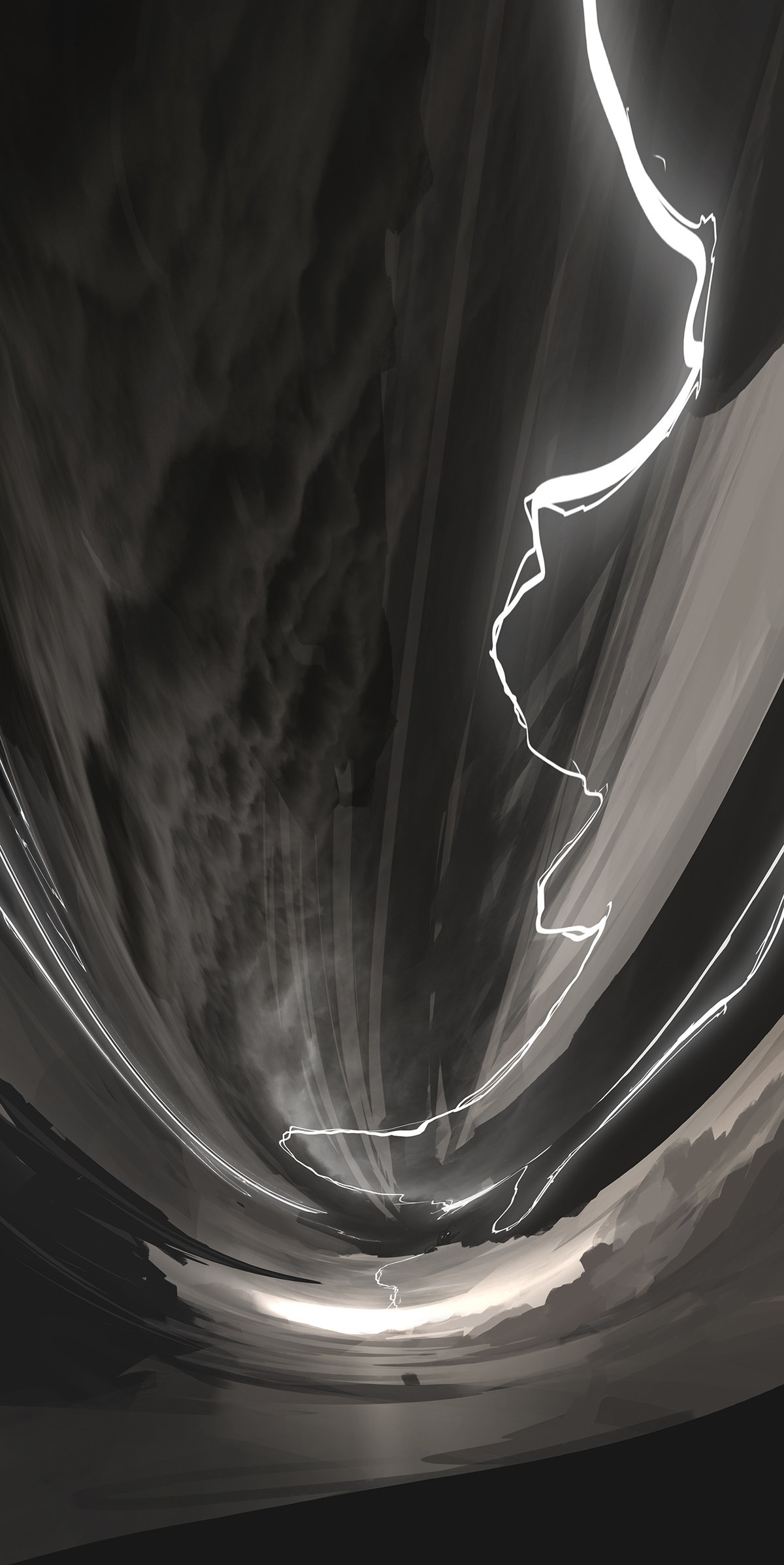 Bastien grivet riders in the stormwip