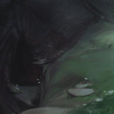 Vlada monakhova leshys lair