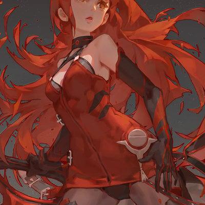 Krenz cushart crimson avengercr7