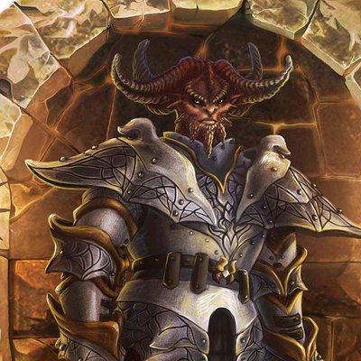Beatrice pelagatti draconiano knight nicchia