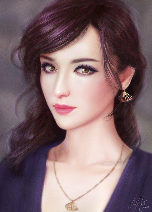 Linda wong yuuaoi