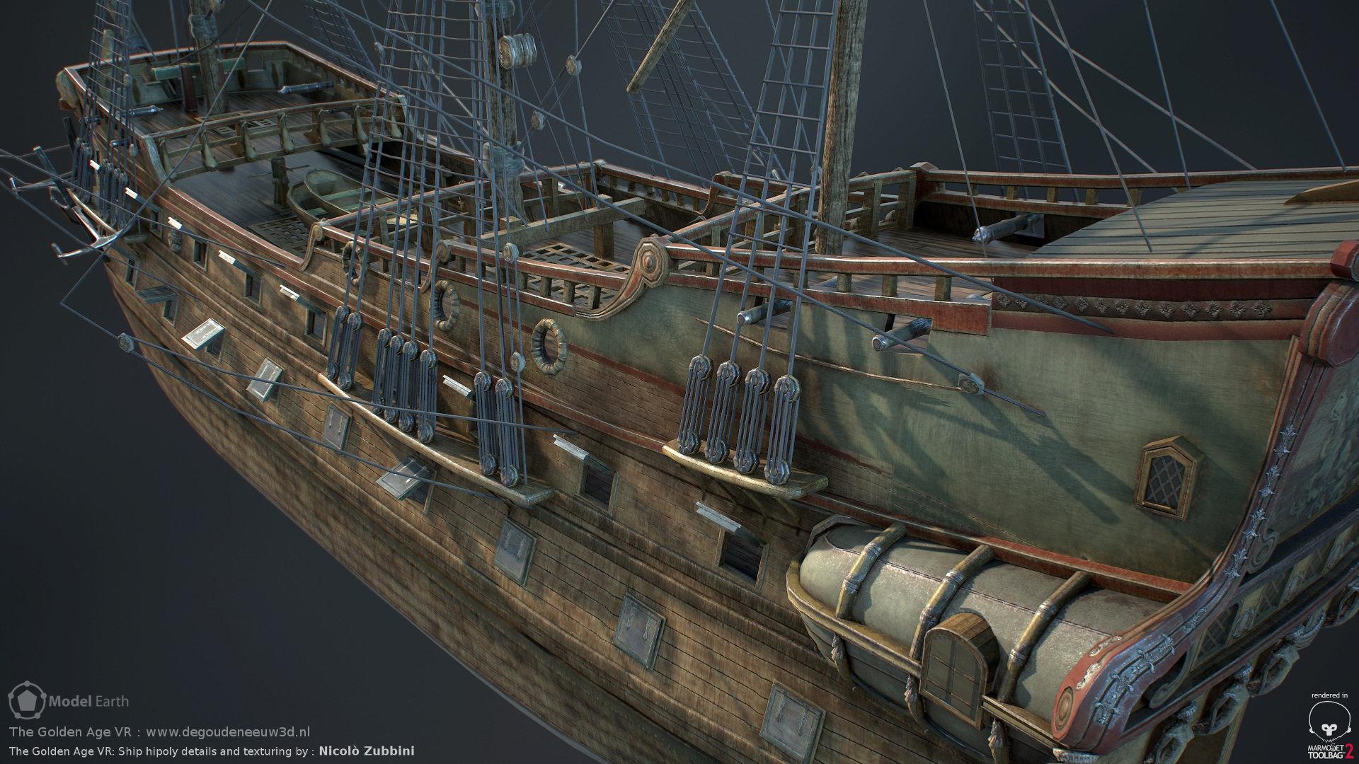 Nicolo zubbini gavr ship render3