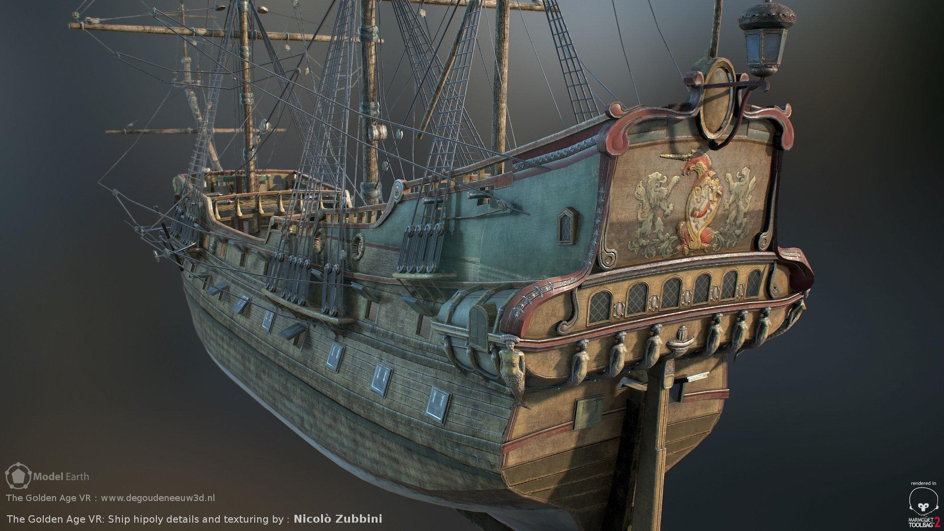 Nicolo zubbini gavr ship render2
