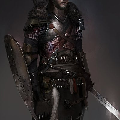 Pierre raveneau soldier of fortune by asahisuperdry d99q9z4